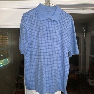 Roundtree and Yorke LG polo